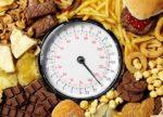 Makanan yang mengandung kalori tinggi