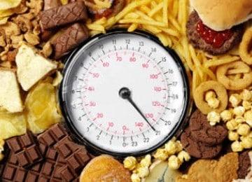 Image result for gambar makanan kalori tinggi