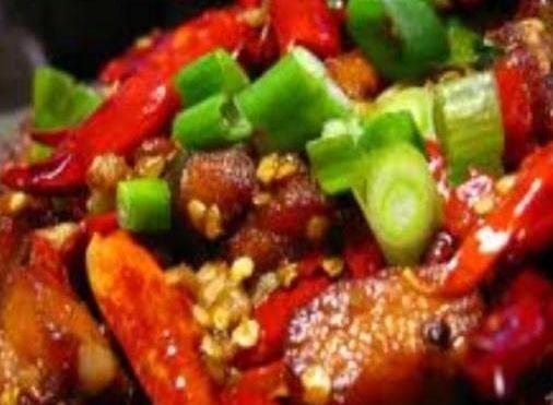 12 Bahaya Makanan Pedas Untuk Ibu Hamil dan Kesehatan