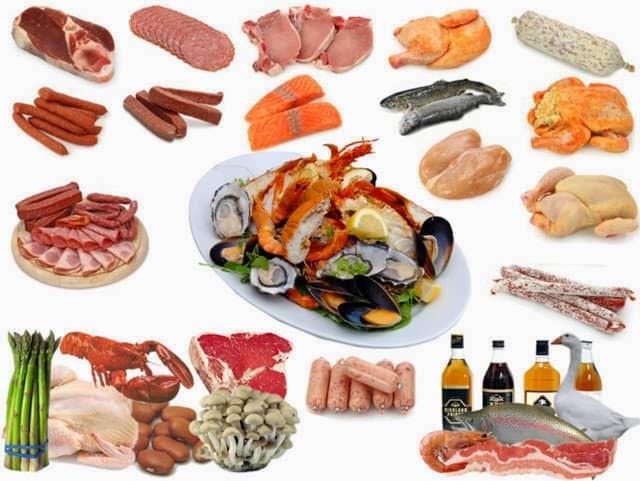 30 Makanan Penyebab Asam Urat Tinggi - HaloSehat