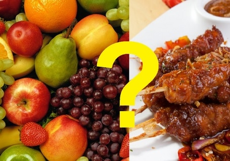 29 Makanan Untuk Penderita Maag Kronis Yang Sehat