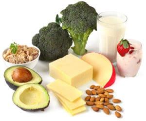 29 Makanan Yang Mengandung Kalsium Tinggi