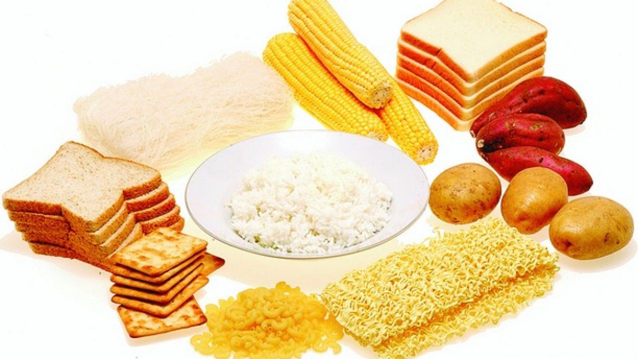 26 Makanan Yang Mengandung Karbohidrat Tinggi Halosehat