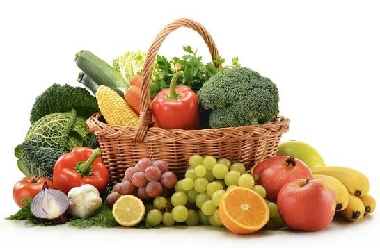 30 Makanan Sehat Untuk Jantung