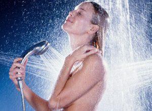 akibat jarang mandi