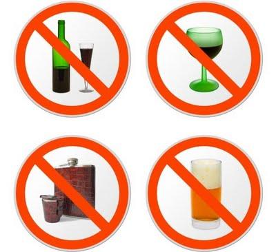 25 Efek Bahaya Alkohol Bagi Kesehatan dan Kehidupan Sosial