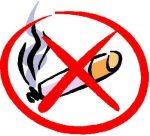 Penyebab Cegukan - Merokok