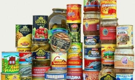15 Efek Bahaya Pengawet Makanan hingga Menyebabkan Kematian