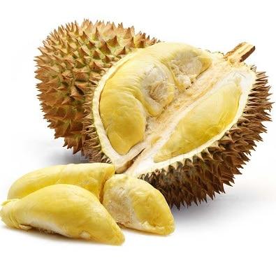 9 Efek Samping Bahaya Makan Buah Durian Bisa Mematikan