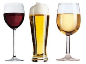 bahaya minuman keras