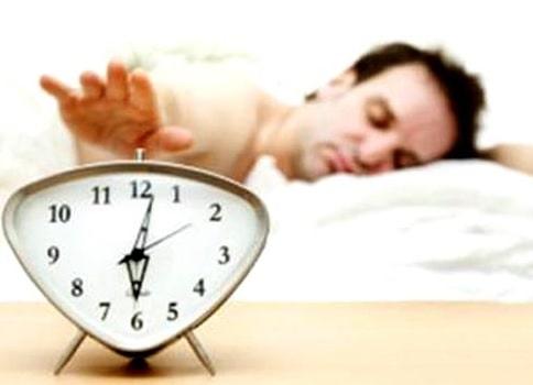 Bahaya Tidur Pagi Sebelum Jam 11.00