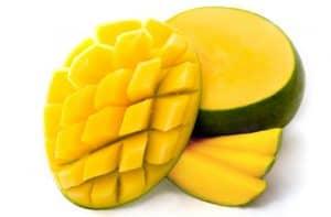 buah yang mengandung kalsium tinggi