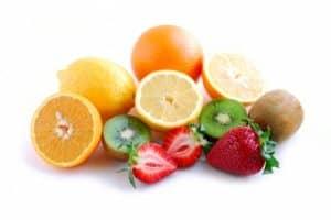 buah yang mengandung kolagen