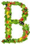 buah yang mengandung vitamin B