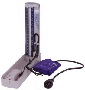 deteksi tekanan darah