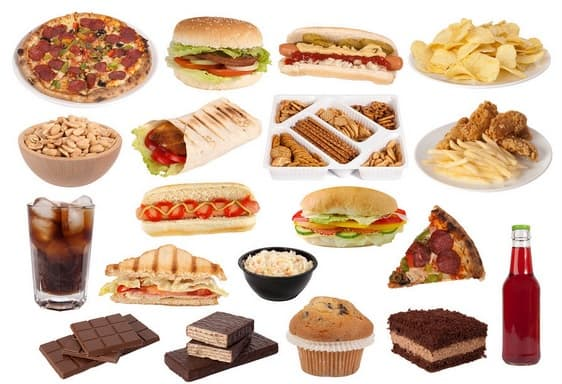 22 Bahaya Junk Food Bagi Kesehatan : Dampak Mematikan