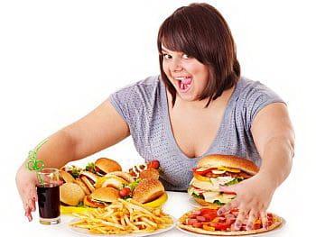 Makan Banyak atau Banyak Makan