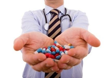12 Efek Samping Antibiotik,  Obat Berbahaya Jangka Panjang
