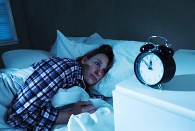 Bahaya Akibat Tidur Larut Malam Bagi Kesehatan