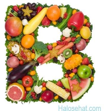 34 Makanan Yang Mengandung Vitamin B Kompleks