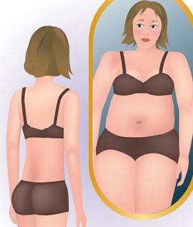 21 Bahaya Bulimia Bagi Kesehatan