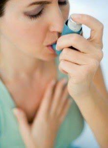cara mencegah asma