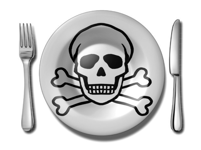 Keracunan Makanan (Gejala, Bahan Makanan, Penanganan dan Pencegahan)