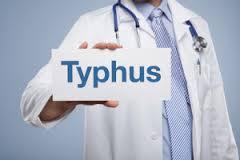 bahaya tifus