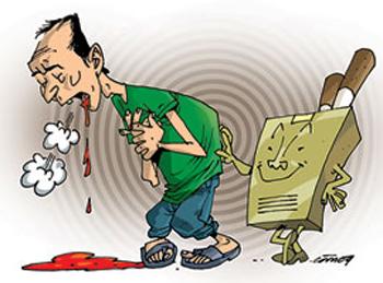 7 Gejala TBC dan Cara Mengobatinya