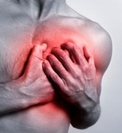 19 Penyebab Dada Sakit dan Sesak
