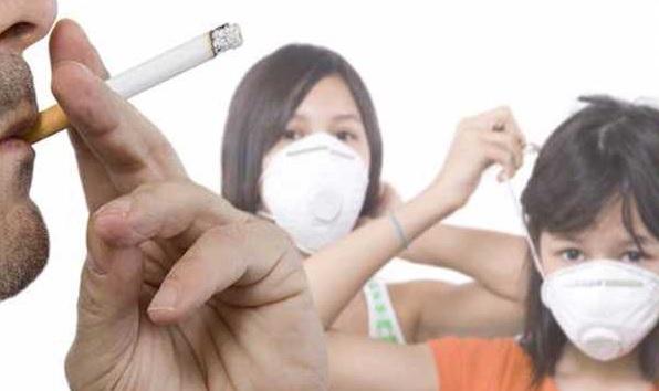 9 Bahaya Perokok Pasif Bagi Kesehatan