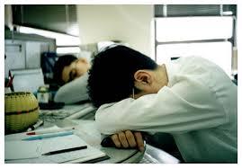 penyebab sering mengantuk