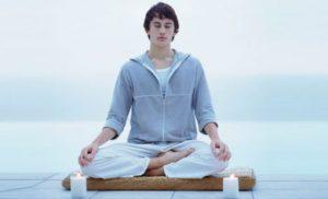 Pranayama atau Pernapasan Dalam atau Deep Breathing