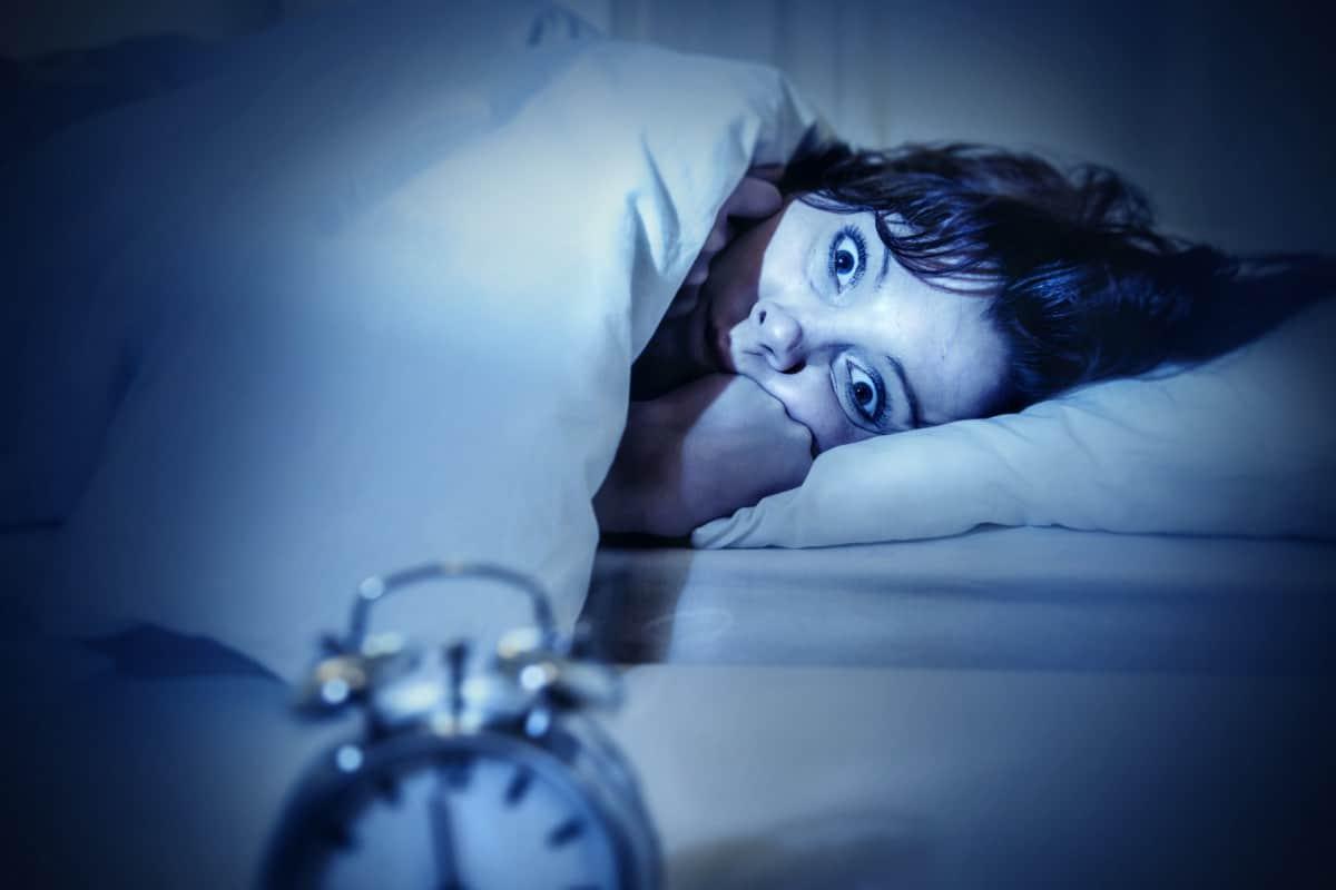 Bahaya Tidur Kurang Dari 6 Jam