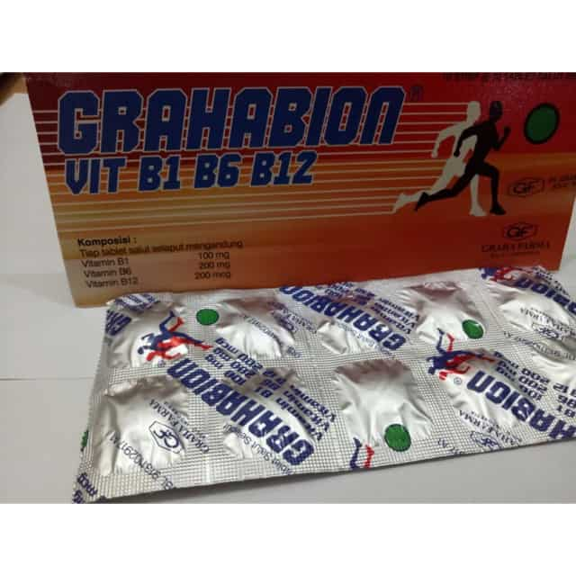Grahabion