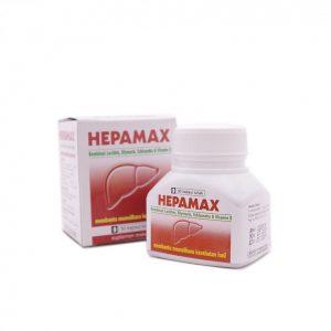 Hepamax