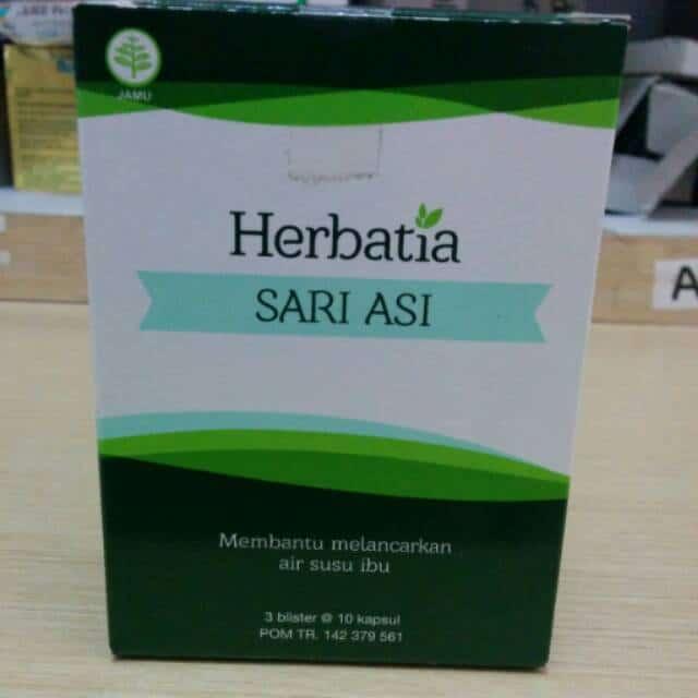 Herbatia Sari ASI