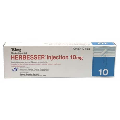 Herbesser-Injection1