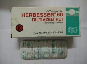 Herbesser/Herbesser 60