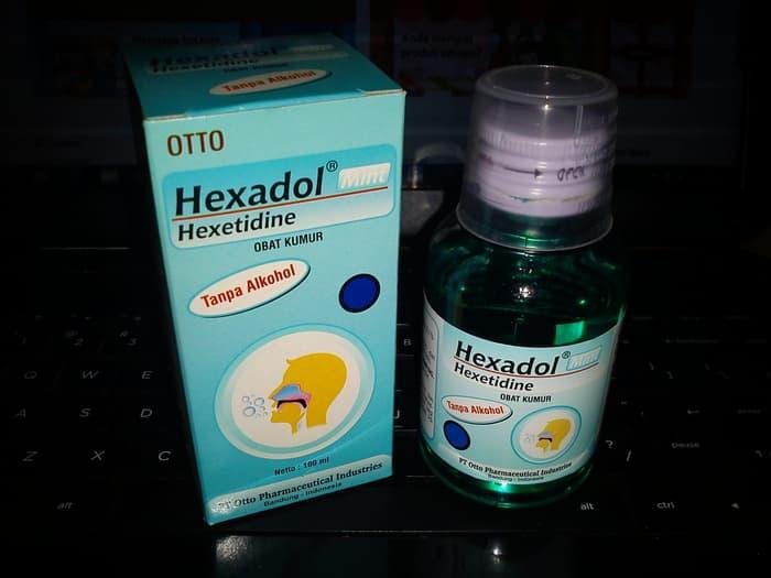 Hexadol