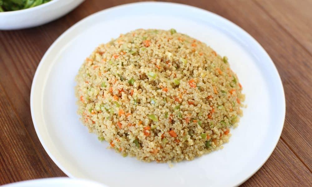 Manfaat Quinoa Untuk Diabetes