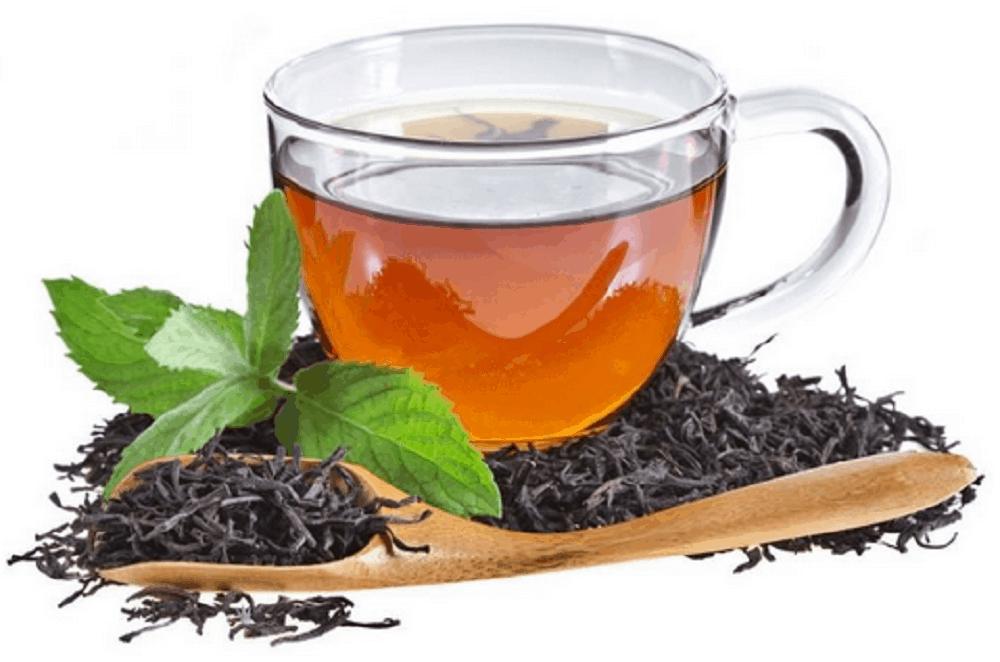 ampas teh untuk kecantikan
