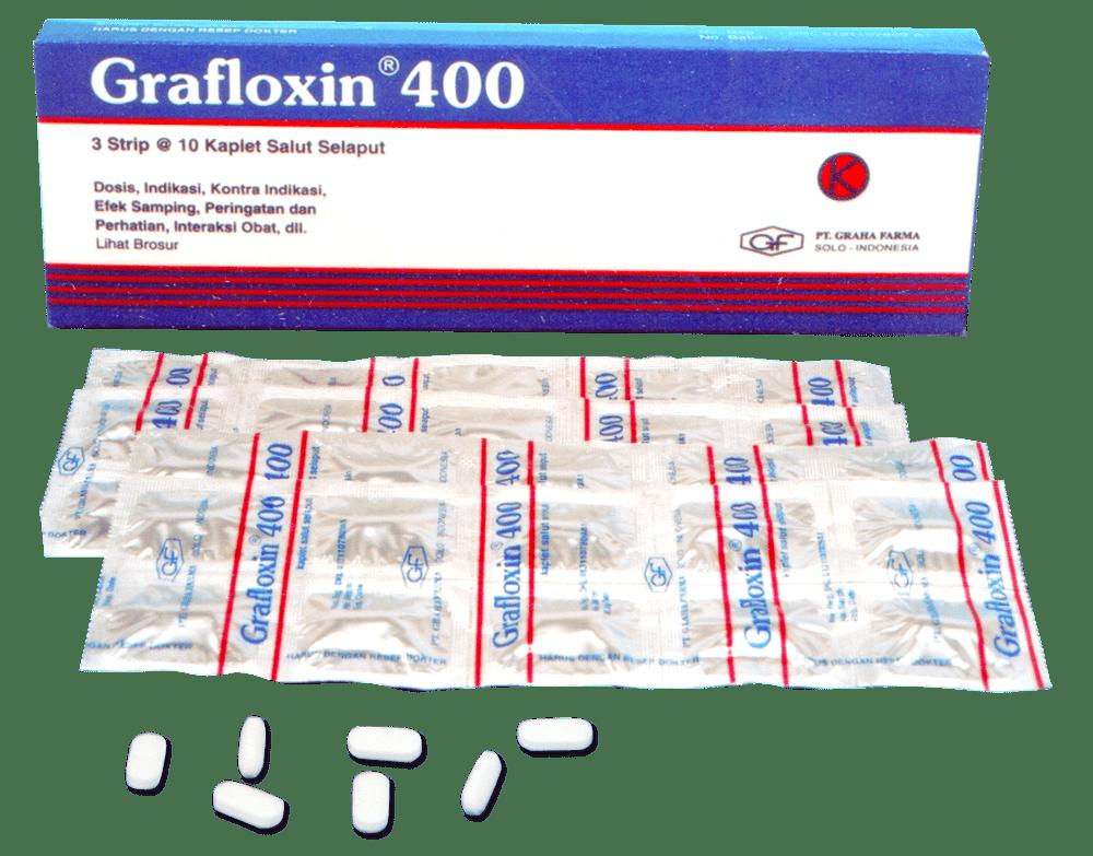 grafloxin