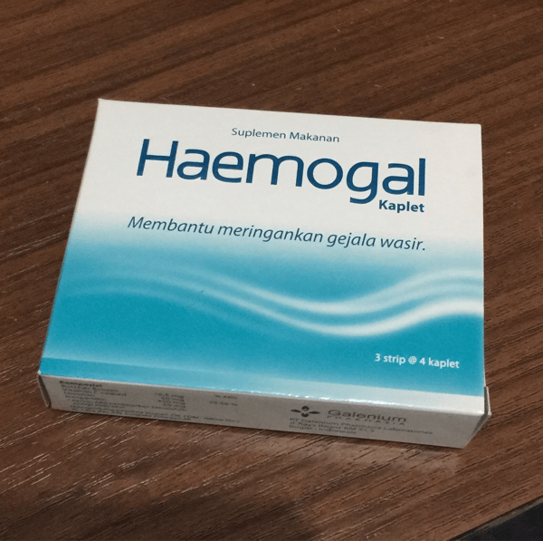 haemogal