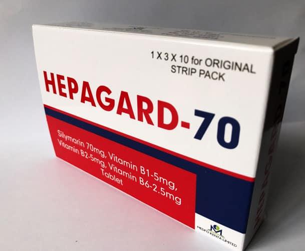 hepagard