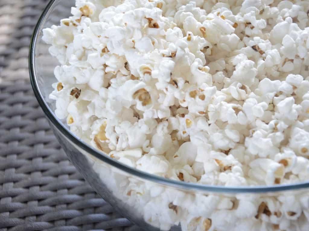 6 Snack Berkalori Rendah Ini Layak Dicoba Saat Diet