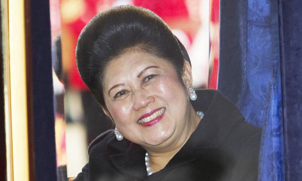 Ani Yudhoyono Derita Kanker Darah, Kenali Seperti Apa Penyakit Ini