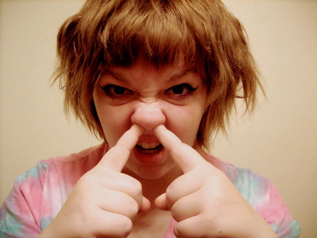 Berawal dari Kulit Kering Kemerahan, Wanita Ini Hampir Kehilangan Hidungnya