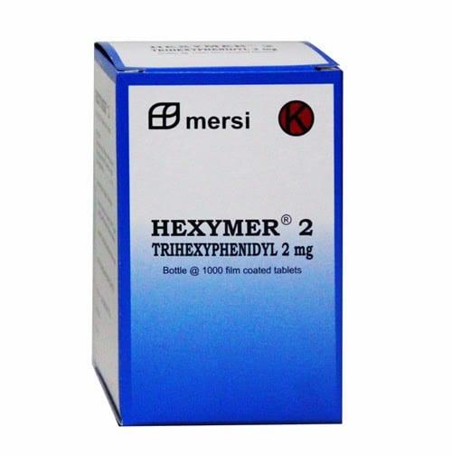 Hexymer