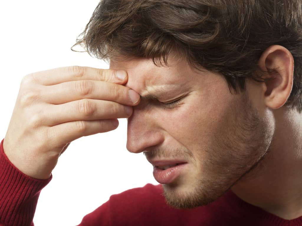 Hidung Mampet Terus Menerus, Rupanya Gigi Tumbuh Penyebabnya